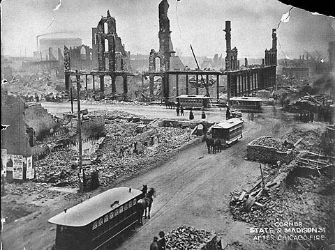 the history of rebuilding paris from the rubble Jo ann rayfield, historical research and narrative human resilience is one of the more dramatic themes in historya tragedy and the recovery that follows are connected events from which lessons about the human experience may be derived.