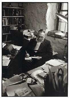 An annotated bibliography on robert penn warren